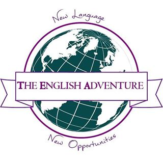 The English Adventure